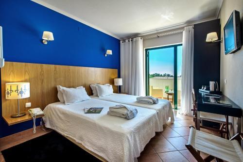 תמונות לחדר Vale d'El Rei Hotel & Villas