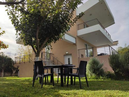 . Nzeb Villa