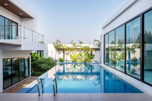 Movenpick Luxury Villa3/Private Pool/Amazing Stay Movenpick Luxury Villa3/Private Pool/Amazing Stay