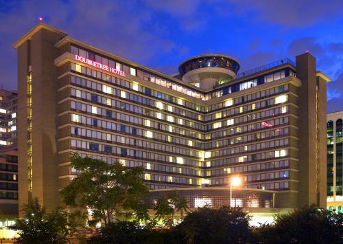 Washington Dc Hotels >> Doubletree Hotel Washington Dc Crystal City Arlington In Va