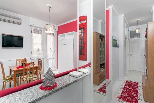NicoandCinzia Apartments