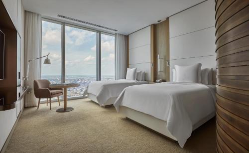 Grand Landmark Room Double
