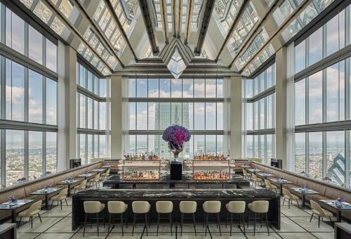 Four Seasons Hotel Philadelphia at Comcast Center - Philadelphia