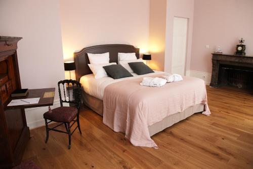 . Hotel Le Gentleman