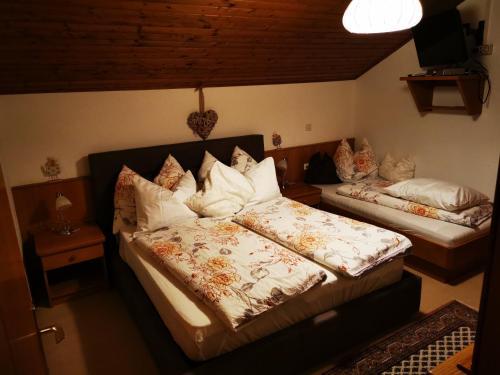 Giessauf - Accommodation - Bad Kleinkirchheim