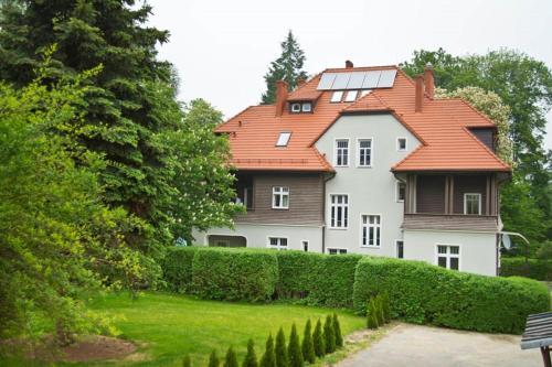 . Villa Lessing
