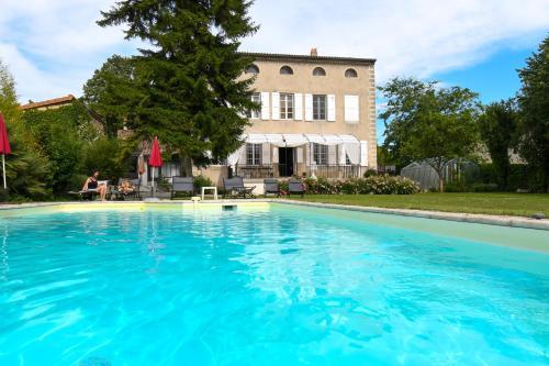 Villa Rhona