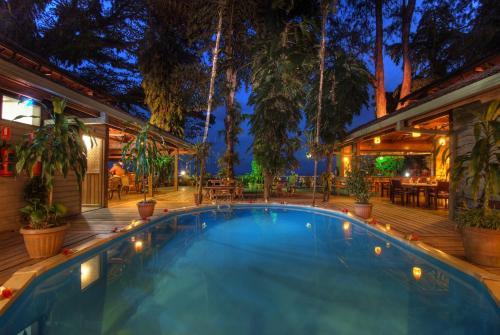 . Walindi Plantation Resort
