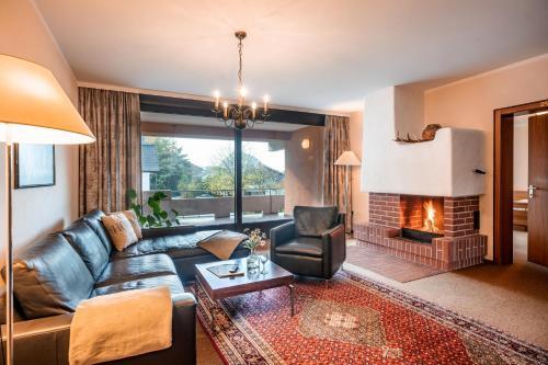 Aparthotel Andreas Hofer - Accommodation - Kufstein
