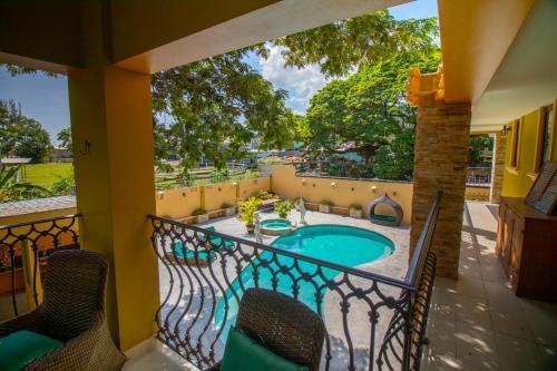 Brief Homes Pandora Suites,