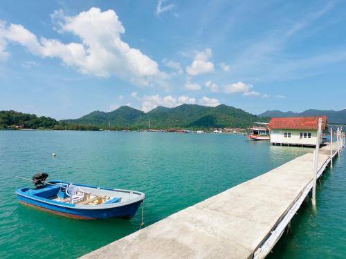 HomeStay Beach Koh Chang HomeStay Beach Koh Chang