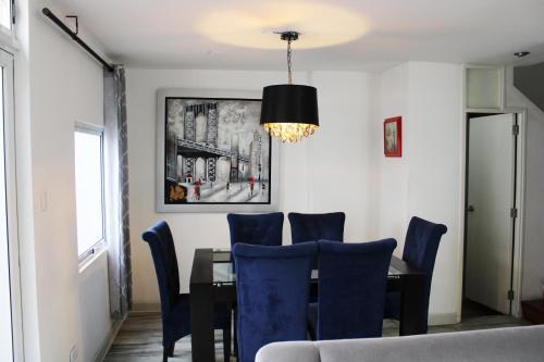 Hotel Duplex Miraflores Schell