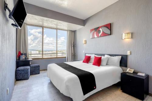 Hotel Capital O Guadalajara Express Tonalá