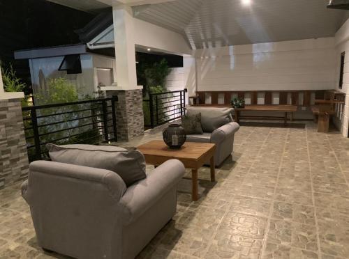Farmhouse @ Mahogany Forest, Bolinao