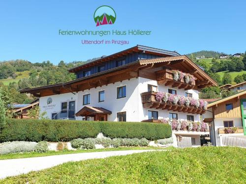 Haus Höllerer Uttendorf, Pinzgau