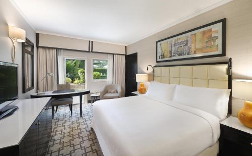 Hilton Cairo Heliopolis Hotel - image 6