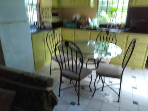 Palm View Apartment zdjęcia pokoju