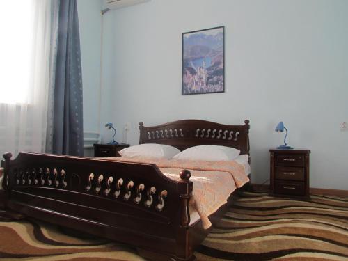 Фото отеля Hotel Kuzbass