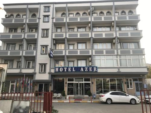 . Hotel Azer