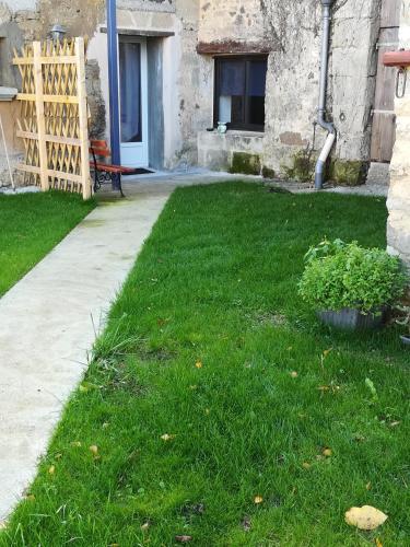 La Grange du Layon - Location saisonnière - Doué-en-Anjou