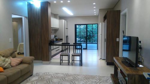 Apartamento Centro (Photo from Booking.com)