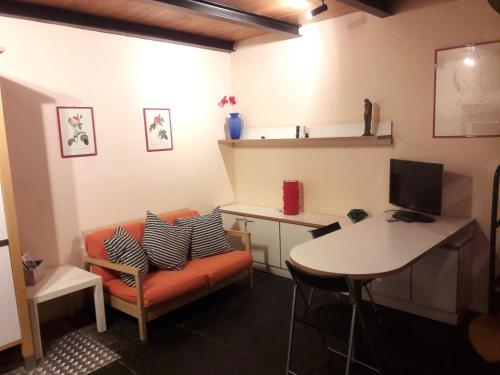 Suite Pantano5, 20122 Mailand
