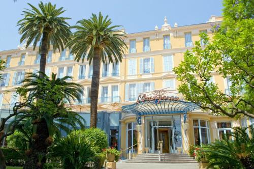 Hôtel Miléade L'Orangeraie - Menton - Hôtel - Menton