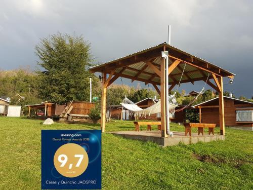 Casas Y Quincho Jaospro