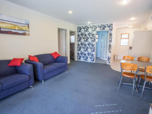 Asure Scenic Route Motor Lodge - Accommodation - Geraldine