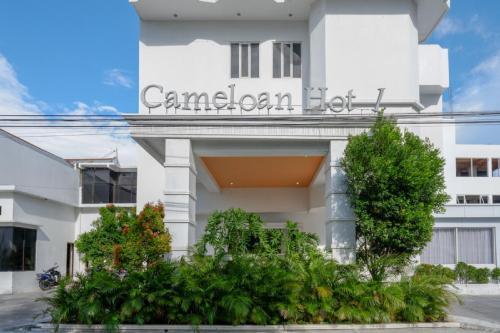 . RedDoorz Plus @ Cameloan Hotel Palu