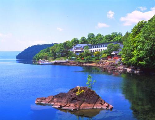 丸駒溫泉旅館