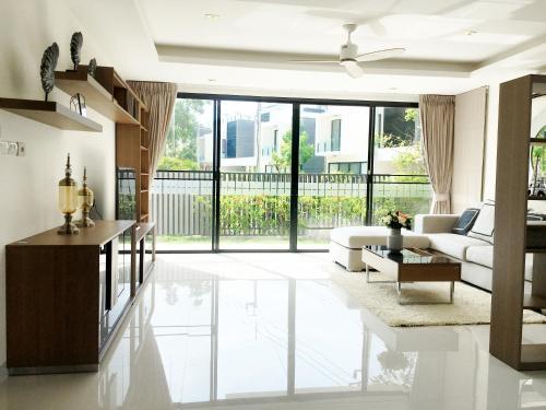 Thai Yue Laguna Park Villa Resort Thai Yue Laguna Park Villa Resort