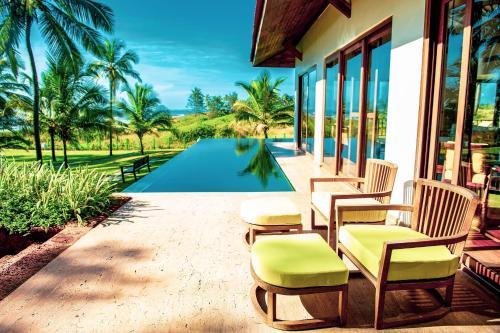Niraamaya Private Residences -Benaulim, Goa