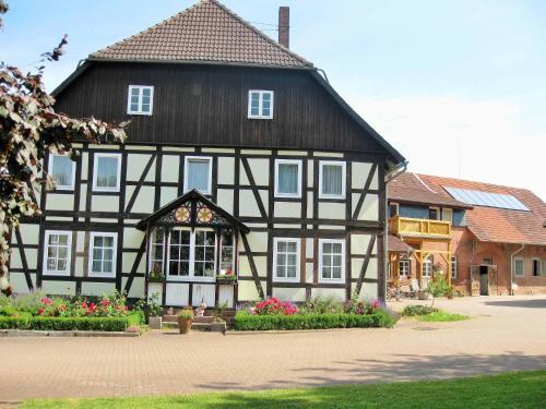 . Müllers Hof Ferienwohnung/Pension