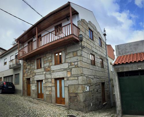 Casa Da Tia Em Tabuaço - Photo 2 of 25