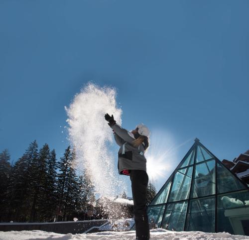 Val Di Luce Spa Resort - Hotel - Abetone