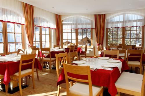 Фото отеля Schneehaus