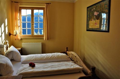 Vier Jahreszeiten - Apartment - Ladis