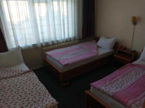 OTEL ÇINAR - Accommodation - Erzurum