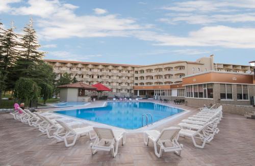 By Cappadocia Hotel And SPA