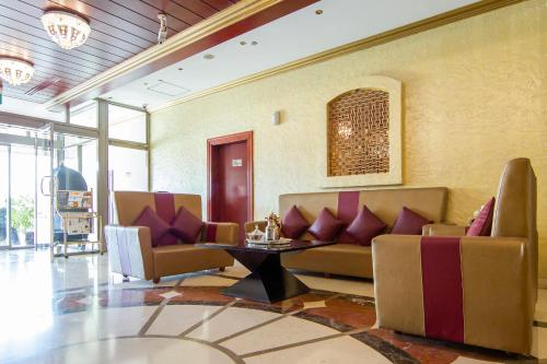TIME Dunes Hotel Apartments, Al Qusais