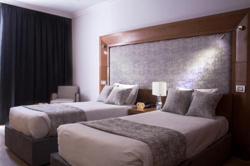 Maadi Hotel - image 7