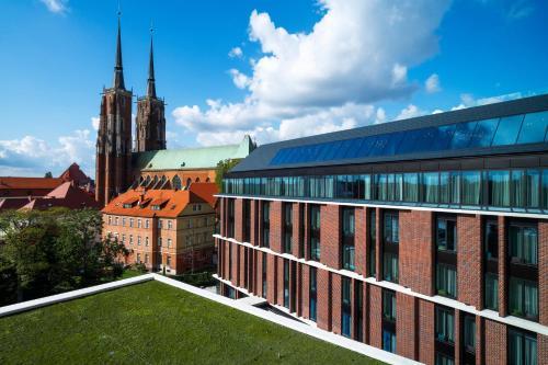 The Bridge Wroclaw - MGallery - Hotel - Wrocław