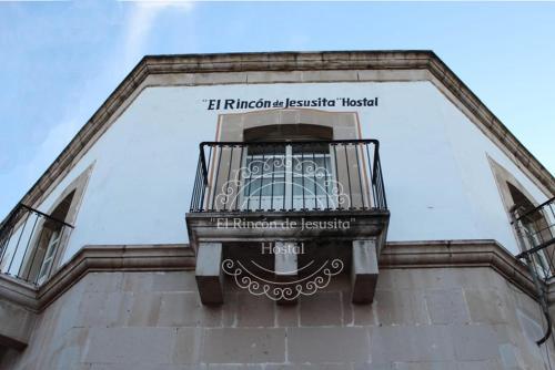 . El Rincón de Jesusita