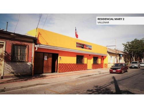 . Residencial Mary 2