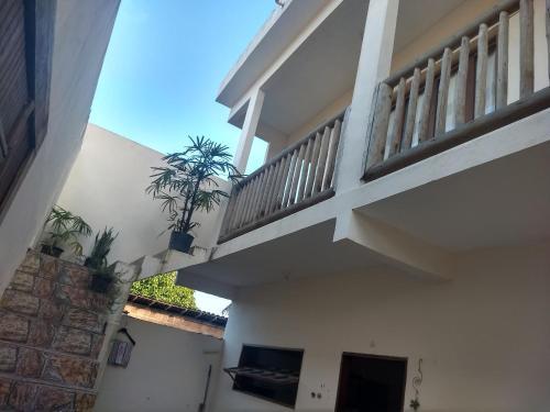 . Casa Nice Trancoso