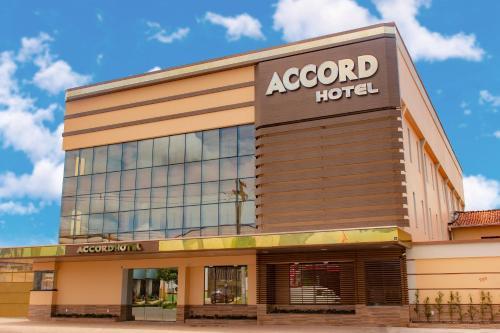 . Accord Hotel