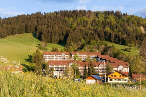 . Ferienpark Oberallgäu - Invest Freizeit