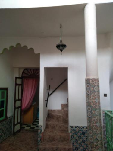 Maison EL Mehdi, Rabat