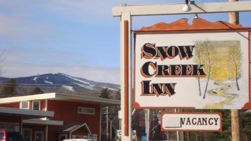 Snow Creek Inn - Accommodation - West Dover
